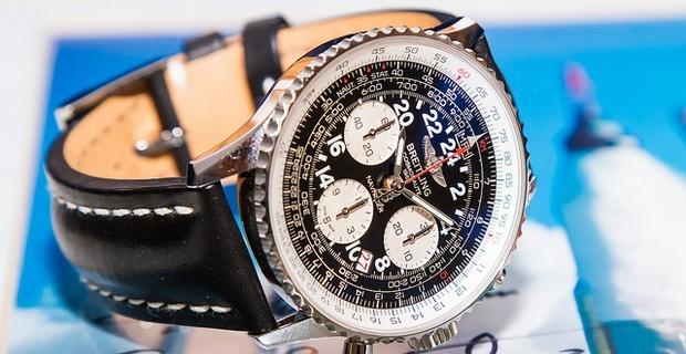 plus grosses marques montre