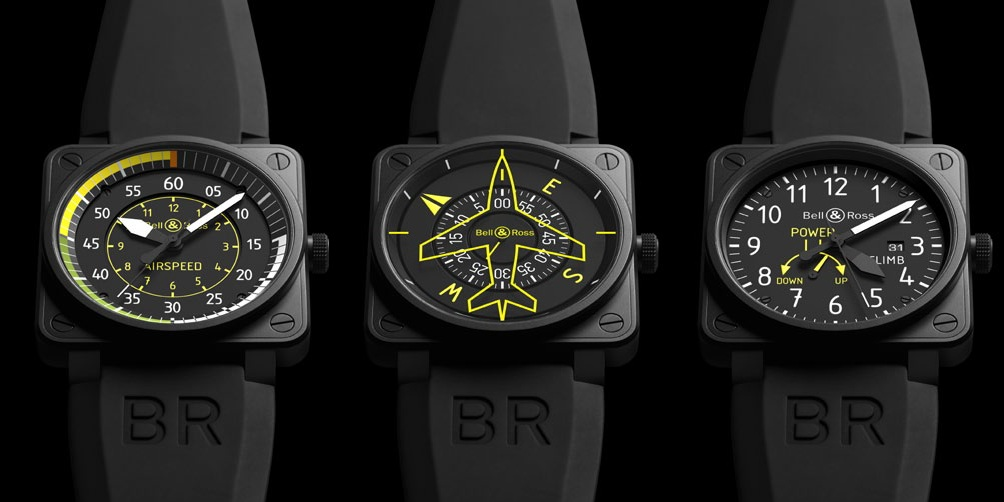 bell and ross avis