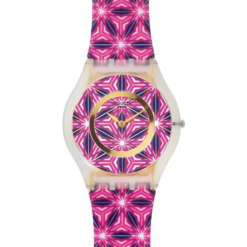 montre swatch promo