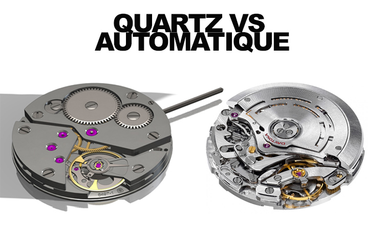 QUARTZ-AUTOMATIQUE-differences